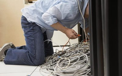 The Cable and Utility Tale of Woe and Off-the-list